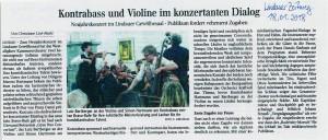 Lindauer Zeitung vom 18.01.2018